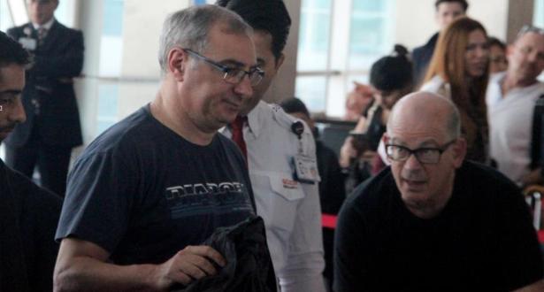 """إسرائيل تحتج على """"المعاملة غير اللائقة"""" لسفيرها لدى تركيا في المطار"""