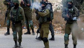 استشهاد فلسطيني برصاص الاحتلال الإسرائيلي غرب بيت لحم