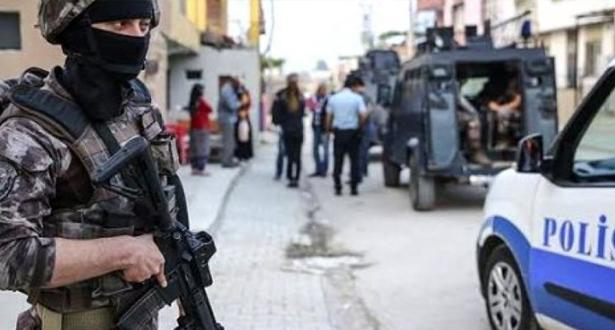اعتقال مسلحين بعد مهاجمتهم مستشفى في بغداد