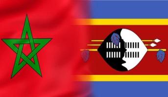"""إسواتيني تؤكد على """"سمو"""" مبادرة الحكم الذاتي ك""""حل وحيد"""" لقضية الصحراء المغربية"""