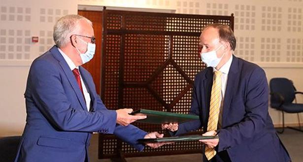 Rabat: Signature d'une convention de partenariat visant à favoriser l'accès des réfugiés aux soins de santé