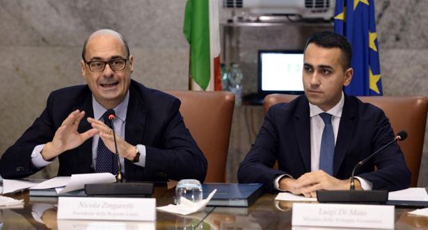 إيطاليا .. بوادر تشكيل حكومة جديدة وشكوك حول تسلم كونتي رئاستها