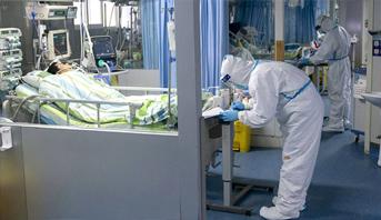 فيروس كورونا بإيطاليا: محتالون ينتحلون صفة ممرضين بغرض السرقة