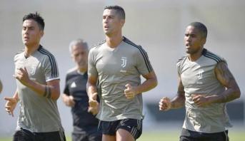 إيطاليا تتطلع بحذر لاستئناف التدريبات الجماعية
