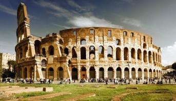 """""""الكولوسيوم""""، الموقع السياحي الأكثر زيارة في إيطاليا، يعيد فتح أبوابه في فاتح يونيو"""