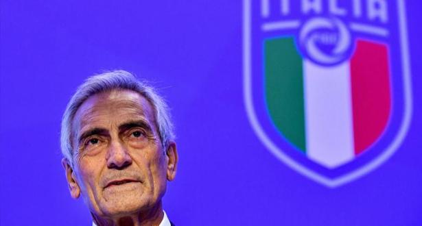 بسبب كورونا .. الاتحاد الإيطالي يتقدم بطلب اللعب من دون جمهور
