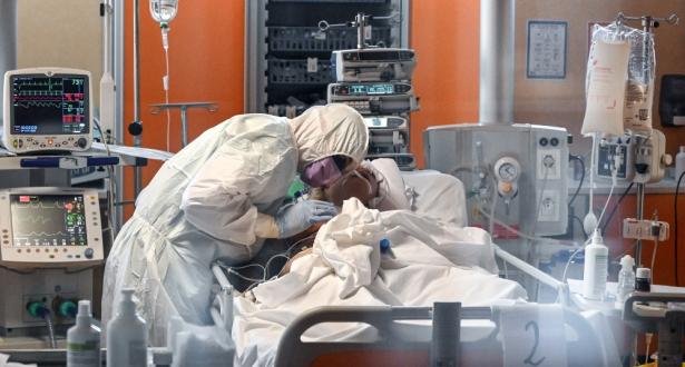 حصيلة وفيات كوفيد في الأرجنتين تتجاوز 100 ألف
