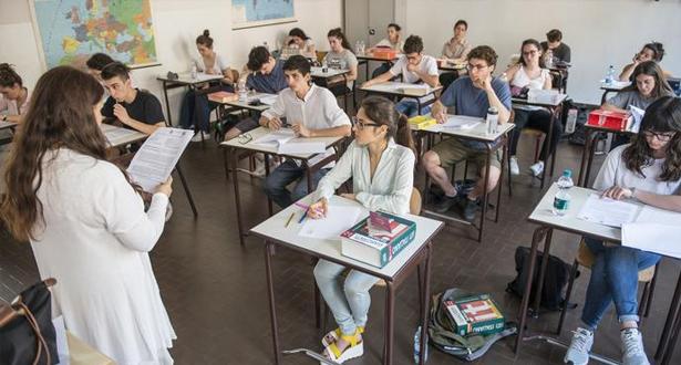 بدء الموسم الدراسي في إيطاليا يوم 14 شتنبر القادم