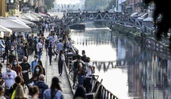 دراسة تكشف وجود فيروس كورونا المستجد في مياه الصرف في إيطاليا منذ دجنبر 2019