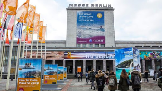 Coronavirus: le Salon international du tourisme de Berlin annulé