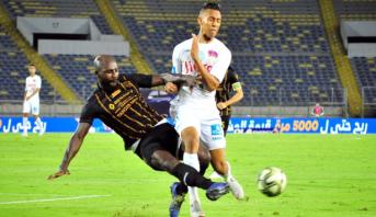 L'Ittihad de Tanger arrache la victoire face au Raja de Casablanca