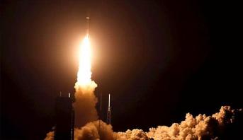 إثيوبيا تطلق أول قمر صناعي الجمعة