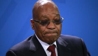 Corruption en Afrique du Sud: Les dirigeants du parti au pouvoir envisagent de rencontrer Jacob Zuma