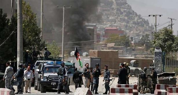63 قتيلا في هجوم انتحاري استهدف حفل زفاف في العاصمة الأفغانية