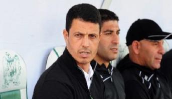 بعد الهزيمة أمام الترجي .. السلامي يعتذر لجماهير الرجاء