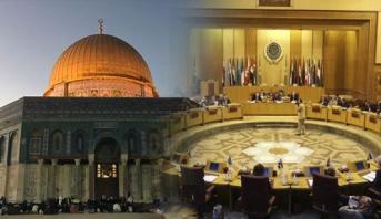 طلب فلسطيني للدول العربية واجتماع طارئ في القاهرة