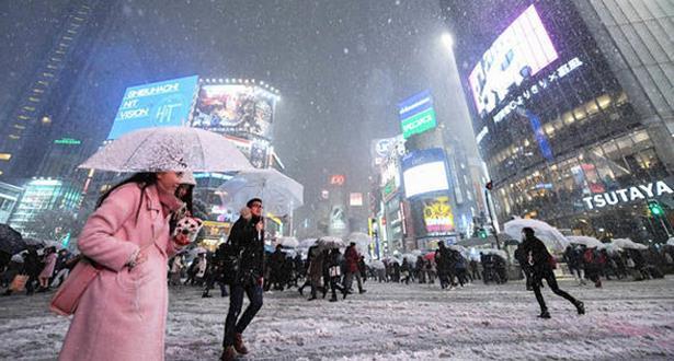 اليابان تطور تقنية دقيقة للتنبؤ بحدوث الأمطار والأعاصير
