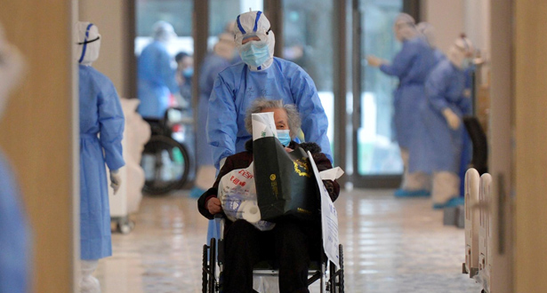 إعلان أول حالة وفاة لامرأة مصابة بفيروس كورونا المستجد في اليابان