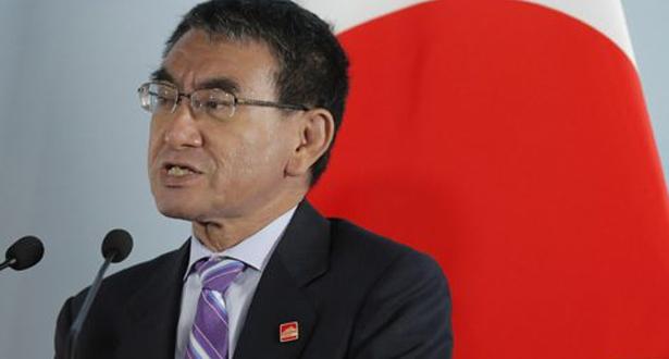 """اليابان تجدد التأكيد على عدم اعترافها بـ""""الجمهورية الصحراوية"""" الوهمية"""