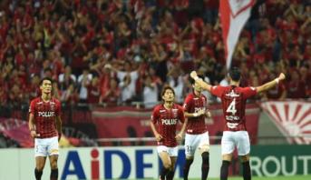 إرجاء مباراة في الدوري الياباني بسبب إصابة لاعبين بـفيروس كورونا