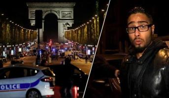 القضاء الفرنسي يبرئ جواد بن داود المتهم بإيواء اثنين من منفذي اعتداءات باريس