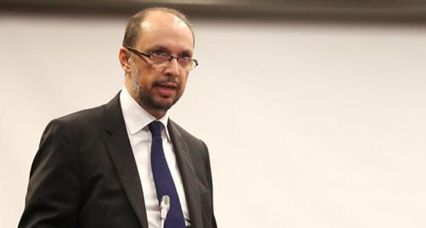 """Le Royaume Uni veut faire du Maroc """"un hub"""" et """"une porte d'entrée"""" vers l'Afrique après le Brexit (M. Jazouli)"""