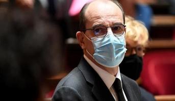 """كاستكس يدعو إلى """"عدم التراخي"""" من أجل تجنب """"الإغلاق العام"""" بفرنسا"""