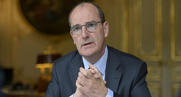 "Castex fixe l'objectif de former ""1,4 million de demandeurs d'emploi en 2022"""