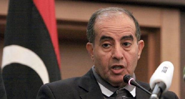 """وفاة رئيس الوزراء الليبي الأسبق محمود جبريل بعد إصابته بـ""""كورونا"""""""