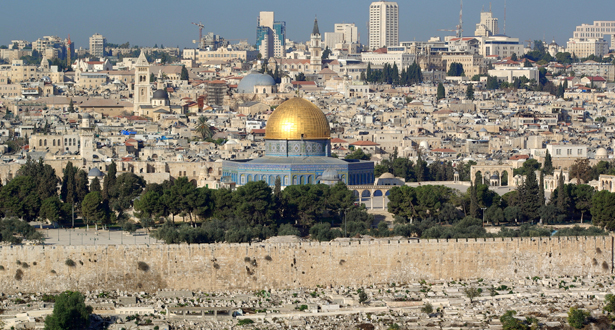 منتدى التعاون العربي-الصيني يشيد بجهود الملك محمد السادس في الدفاع عن مدينة القدس