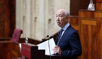 المجلس الأعلى للحسابات يدعو الحكومة إلى وضع تصور جديد للاستثمار العمومي