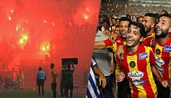 دوري الأبطال: الترجي التونسي إلى النهائي