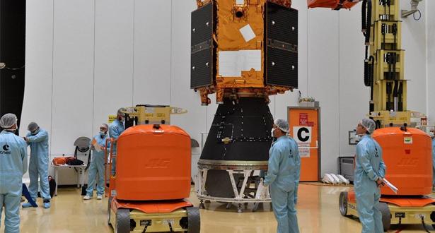 إجراء التجارب النهائية قبل إطلاق مسبار إماراتي لاستكشاف المريخ