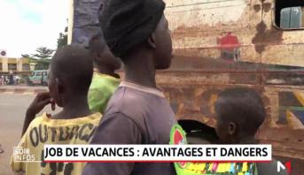 Mali: les étudiants s'adonnent aux jobs d'été