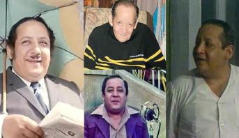 وفاة جورج سيدهم أحد نجوم الحقبة الذهبية للسينما المصرية