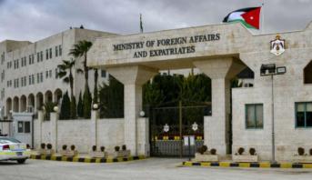 """الأردن يستدعي سفير إسرائيل احتجاجا على """"الانتهاكات"""" في الأقصى"""
