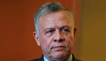 العاهل الأردني يلغي زيارته لرومانيا ردا على موقفها من القدس