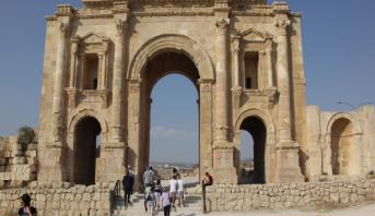 Jordanie: attaque au couteau près d'Amman, huit blessés