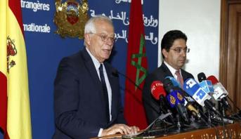 الصحراء المغربية .. إسبانيا تدافع عن مركزية الأمم المتحدة وتدعم جهود الأمين العام للأمم المتحدة ومبعوثه الشخصي