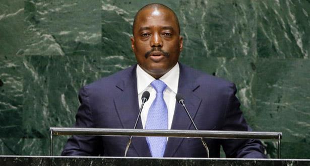 انتخابات الكونغو ..  كابيلا يعلن عدم ترشحه ويختار مرشحا مواليا له