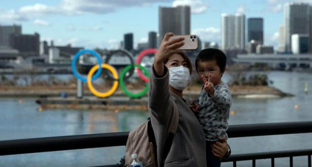 Japon: Nouvelles restrictions anti-Covid à quelque 100 jours des JO