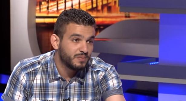 مراسلون بلا حدود تندد بظروف حبس صحافي بالجزائر