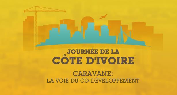 Suivez La Journée de la Côte d'Ivoire sur Medi1 TV Afrique