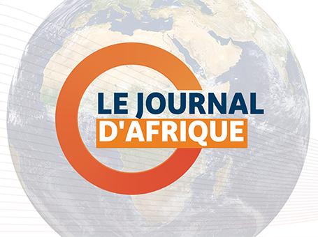 Le journal d'Afrique