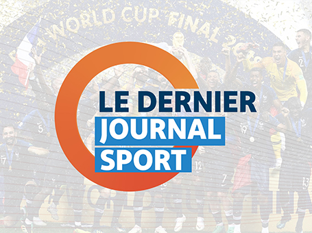 Le dernier journal Sport