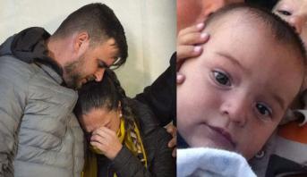 نهاية حزينة .. العثور على جثة طفل سقط في بئر جنوب إسبانيا