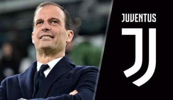 بلاغ رسمي لليوفي يحسم مستقبل أليغري مع النادي