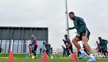 Football: l'Italie autorise les entraînements collectifs