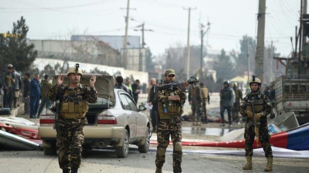 هجوم كابول.. ارتفاع حصيلة الضحايا العسكريين الأميركيين إلى 13 قتيلا و18 جريحا