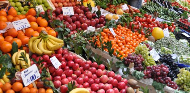 """المغرب بلغ """"مستوى جيد"""" من حيث تغطية احتياجاته  للانتاج الغذائي"""